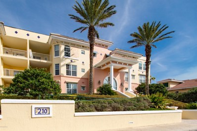 Ponte Vedra Beach, FL home for sale located at 210 N Serenata Dr UNIT 534, Ponte Vedra Beach, FL 32082