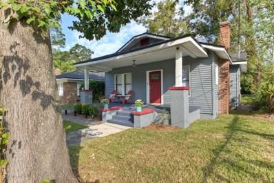 4655 Attleboro St, Jacksonville, FL 32205 - #: 963157