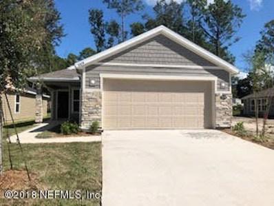7219 Preston Pines Trl, Jacksonville, FL 32244 - #: 963158