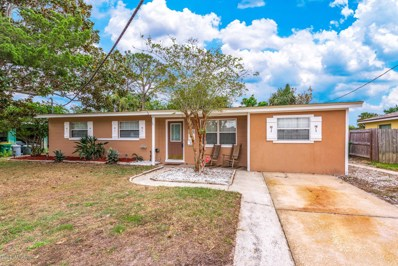1044 N 15TH Ave, Jacksonville Beach, FL 32250 - MLS#: 963166