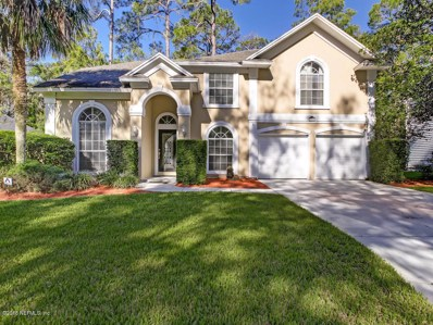 8556 Heather Run Dr N, Jacksonville, FL 32256 - #: 963168