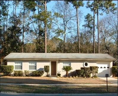Jacksonville, FL home for sale located at 5117 Broken Arrow Dr N, Jacksonville, FL 32244