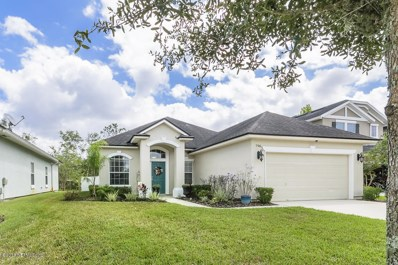 St Augustine, FL home for sale located at 796 Porto Cristo Ave, St Augustine, FL 32092