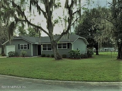 Jacksonville, FL home for sale located at 2114 Timber Creek Ct S, Jacksonville, FL 32221