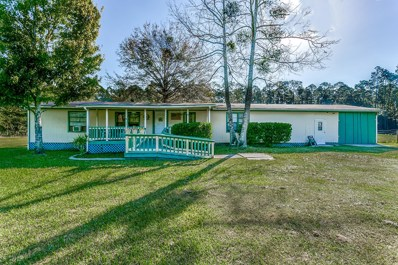 Green Cove Springs, FL home for sale located at 539 Meadowbrook Farms Rd, Green Cove Springs, FL 32043