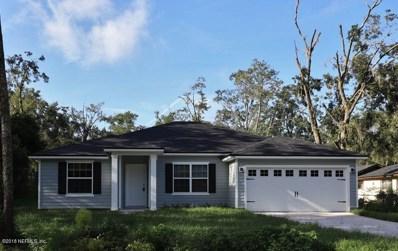 8599 Hilma Rd, Jacksonville, FL 32244 - #: 963227