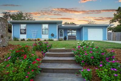 328 Jasmine Rd, St Augustine, FL 32086 - #: 963228
