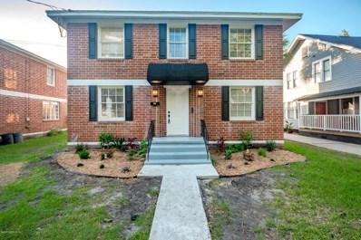 Jacksonville, FL home for sale located at 2012 Ernest St, Jacksonville, FL 32204