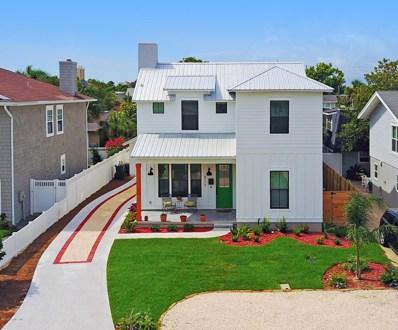 Neptune Beach, FL home for sale located at 311 Magnolia St, Neptune Beach, FL 32266