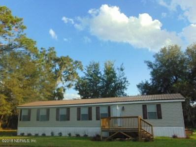 Macclenny, FL home for sale located at 550 Railroad Ave W, Macclenny, FL 32063