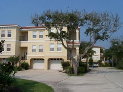 1902 Windjammer Ln, St Augustine, FL 32084 - #: 963240