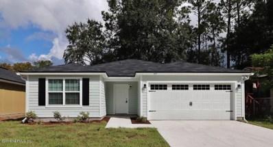 8151 Hewitt St, Jacksonville, FL 32244 - #: 963243