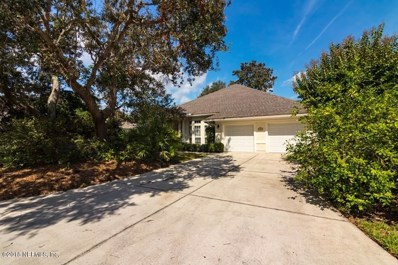 Fernandina Beach, FL home for sale located at 1857 Ocean Village Pl, Fernandina Beach, FL 32034