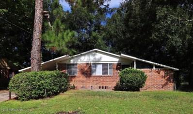 7394 Irving Scott Dr, Jacksonville, FL 32209 - #: 963246