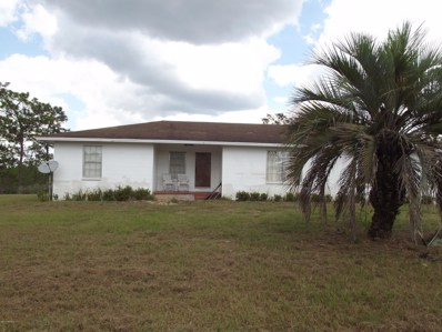 Hawthorne, FL home for sale located at 154 Dragonfly Trl, Hawthorne, FL 32640