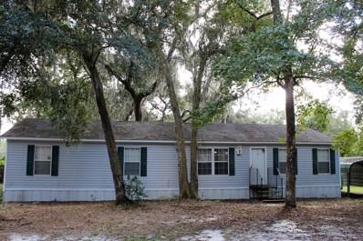 Keystone Heights, FL home for sale located at 4787 Montana Trl, Keystone Heights, FL 32656