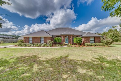 Callahan, FL home for sale located at 44287 Caties Way, Callahan, FL 32011