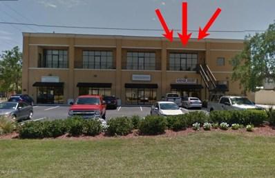Jacksonville Beach, FL home for sale located at 1100 Shetter Ave UNIT 204, Jacksonville Beach, FL 32250