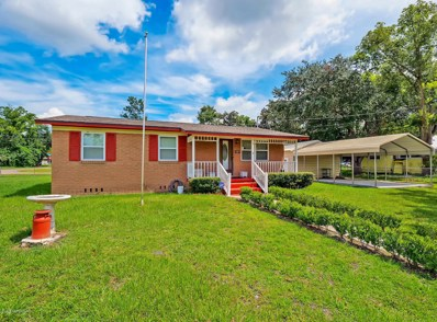 Jacksonville, FL home for sale located at 207 Ponce Blvd, Jacksonville, FL 32218