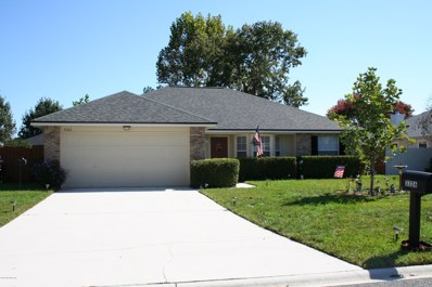 3326 Westfield Dr, Green Cove Springs, FL 32043 - #: 963288