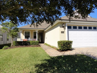 St Augustine, FL home for sale located at 1504 Valhalla Way, St Augustine, FL 32092