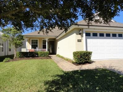 1504 Valhalla Way, St Augustine, FL 32092 - #: 963289