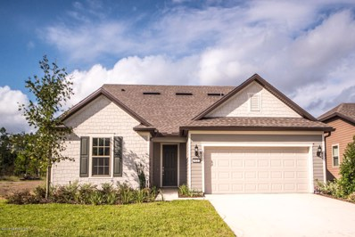 St Augustine, FL home for sale located at 621 Broomsedge Cir, St Augustine, FL 32095
