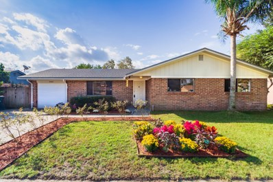 Jacksonville, FL home for sale located at 4042 Lazy Hollow Ln N, Jacksonville, FL 32257