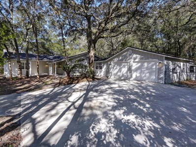 Middleburg, FL home for sale located at 4268 Chokeberry Rd, Middleburg, FL 32068