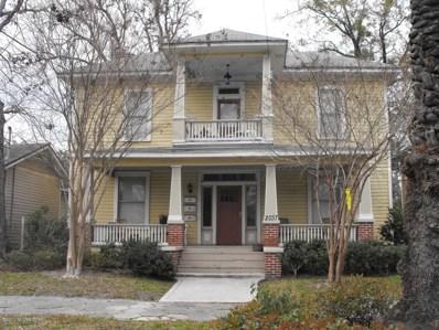 Jacksonville, FL home for sale located at 2037 Myra St UNIT 1, Jacksonville, FL 32204