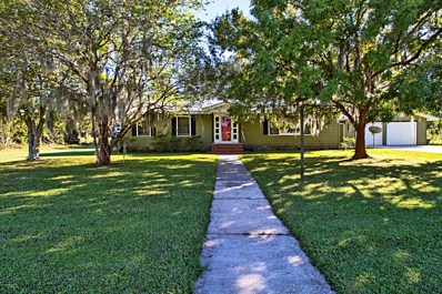 Hastings, FL home for sale located at 201 W Vivian Dr, Hastings, FL 32145