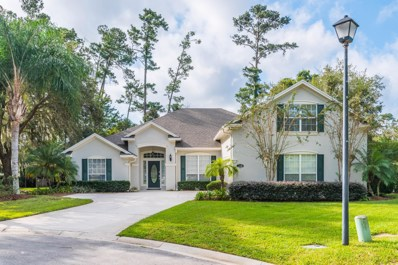 Ponte Vedra Beach, FL home for sale located at 109 Shell Bluff Ct, Ponte Vedra Beach, FL 32082