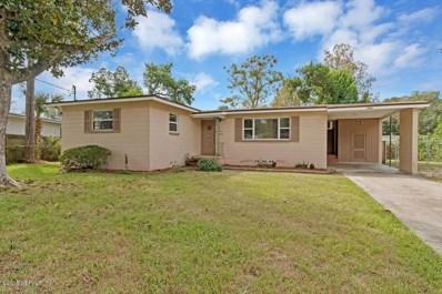 7506 Altus Dr S, Jacksonville, FL 32277 - #: 963318