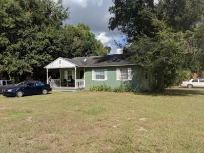 705 N Linda Dr, Jacksonville, FL 32208 - MLS#: 963320