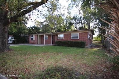 5018 S Dostie Dr, Jacksonville, FL 32209 - MLS#: 963322