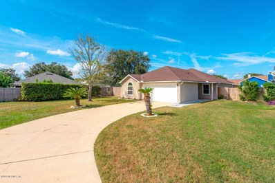282 Carriann Cove Ct, Jacksonville, FL 32225 - #: 963325