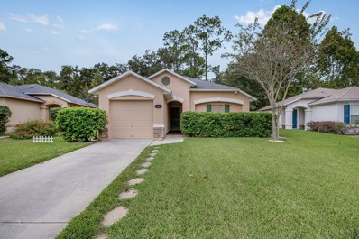 St Augustine, FL home for sale located at 169 Buck Run Way, St Augustine, FL 32092