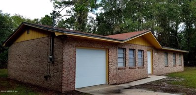 941109 Old Nassauville Rd, Fernandina Beach, FL 32034 - #: 963338