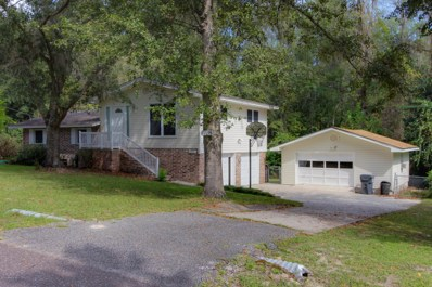 Hilliard, FL home for sale located at 37095 Ruby Dr, Hilliard, FL 32046
