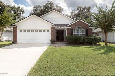 2335 Side Wheel Ct, Orange Park, FL 32003 - MLS#: 963348