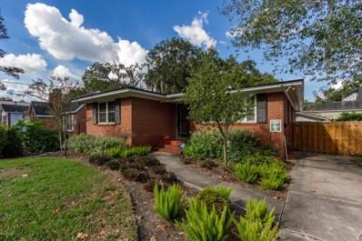 Jacksonville, FL home for sale located at 1037 Inwood Ter, Jacksonville, FL 32207