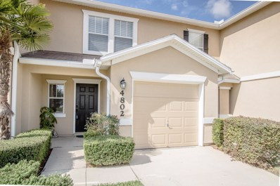 1500 Calming Water Dr UNIT 4802, Fleming Island, FL 32003 - #: 963359