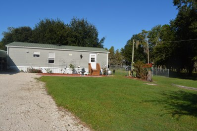 Starke, FL home for sale located at 15018 SW 75TH Ave, Starke, FL 32091