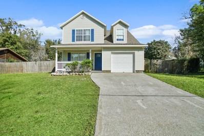 5245 Floral Bluff Rd, Jacksonville, FL 32211 - #: 963382
