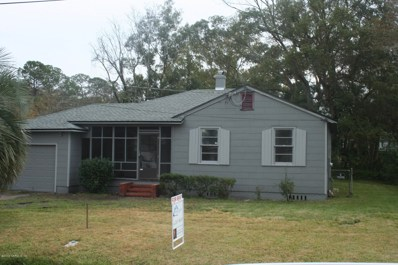 Jacksonville, FL home for sale located at 5334 Attleboro St, Jacksonville, FL 32205