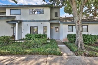 9360 Craven Rd UNIT 105, Jacksonville, FL 32257 - MLS#: 963398