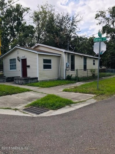 1820 Spires Ave, Jacksonville, FL 32209 - #: 963404