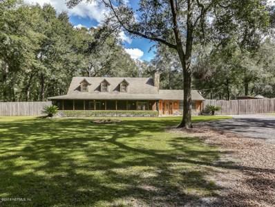 Middleburg, FL home for sale located at 2805 Blackberry Ave, Middleburg, FL 32068