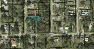 St Augustine, FL home for sale located at 1334 Eisenhower Dr, St Augustine, FL 32084