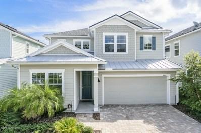 4043 Gulfstream Dr, Jacksonville Beach, FL 32250 - #: 963433